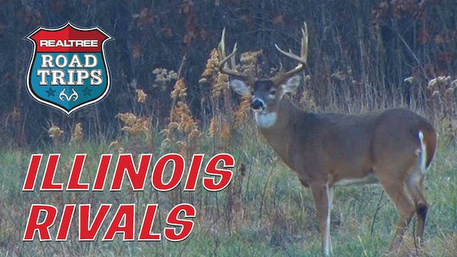 Dialing In on an Illinois Giant | Hun...