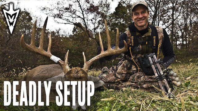 4-6-20: Deadly Big-Buck Setup | The O...