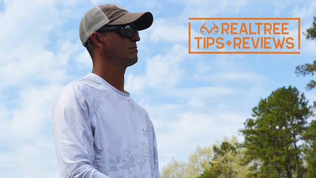 Realtree Fishing Sun Shirt | Casey As...