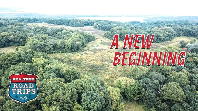 New Beginnings and Prepping for the 2020 Deer Season | Realtree Road Trips