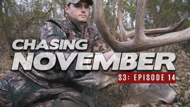 S3E14: Getting Close, Emma's Buck