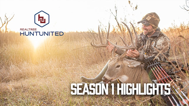 Hunt United Season 1 Highlights