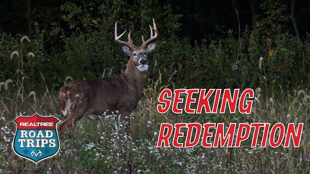 Hunting Cramer | Seeking Midwestern Redemption | Realtree Road Trips