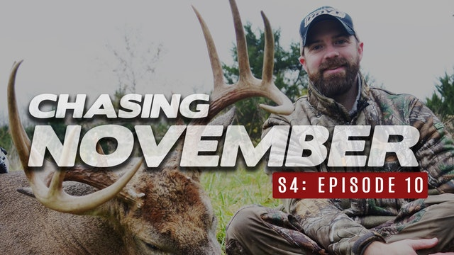 S4E10: Giant Iowa Double, Season's Best Day