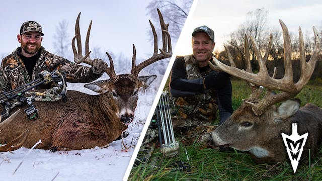 Catching Up With Bill Winke, Bowhunti...