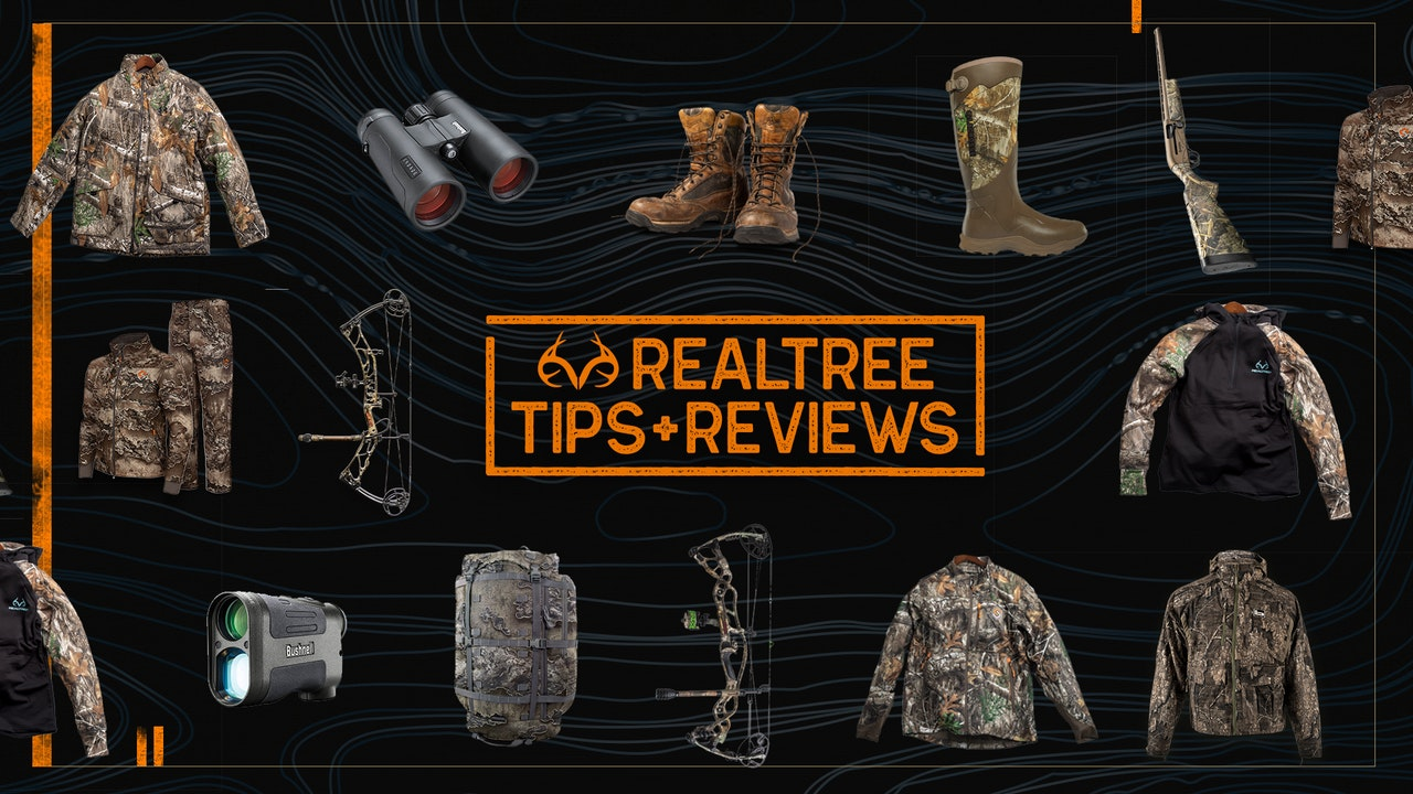 Realtree Tips + Reviews