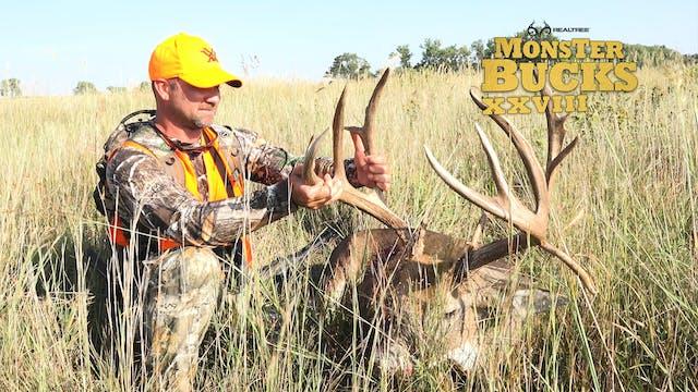 Heath Rayfield's Giant Kansas Stud | ...