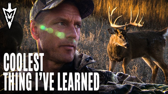 4-27-20: The Coolest Thing I've Learned About Whitetails | Midwest Whitetail
