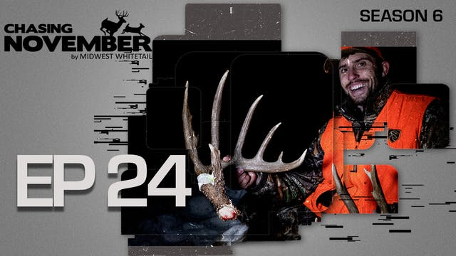 E24: 3-Legged Giant, Buzzer-Beater Pu...