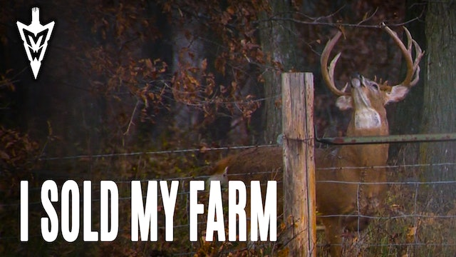 9-14-20: Bill Winke Sells His Farm | A New Era Begins | Midwest Whitetail