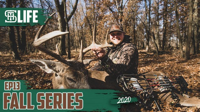 The Perfect Kansas Rut Hunt | Cody Ke...