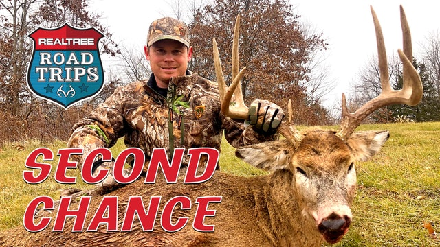 Big Buck Lost & Found | Realtree Road Trips