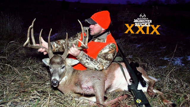 Jacob Landry's Iowa Giant | Monster Bucks 2021