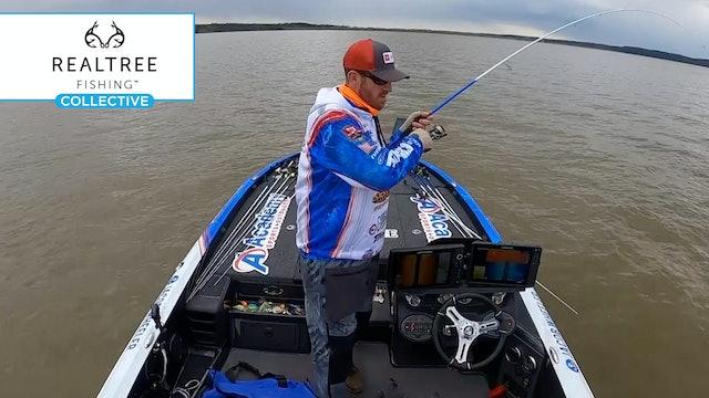 Major League Fishing Season Kickoff | Jacob Wheeler | Realtree Fishing