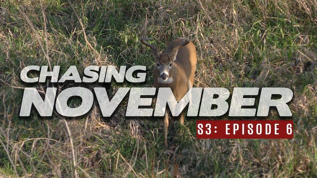 S3E6: Farm Dreams, Indiana Buck
