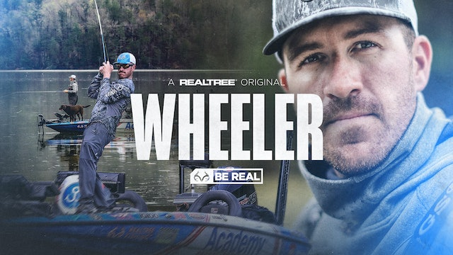 Behind the Success of Jacob Wheeler | Be True to Yourself | A Realtree Original