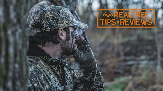 More Turkey Calling Tips From Nate Hosie | Realtree Tips and Reviews