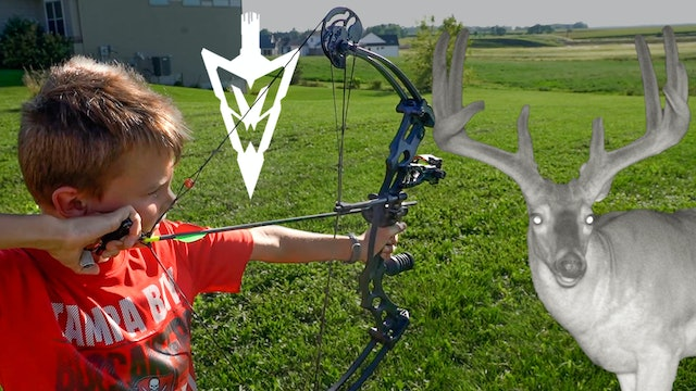 The Future of Hunting, Youth Archery Hunting Tips | Midwest Whitetail