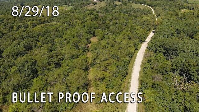 Winke's Blog: Bullet Proof Access