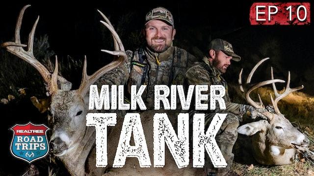 Milk River Success | Surviving EHD | Realtree Road Trips