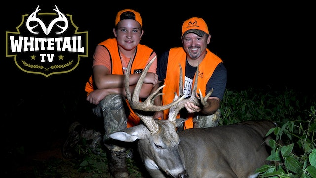 Kansas Youth Hunt Giant, Pitts Doubles on Does