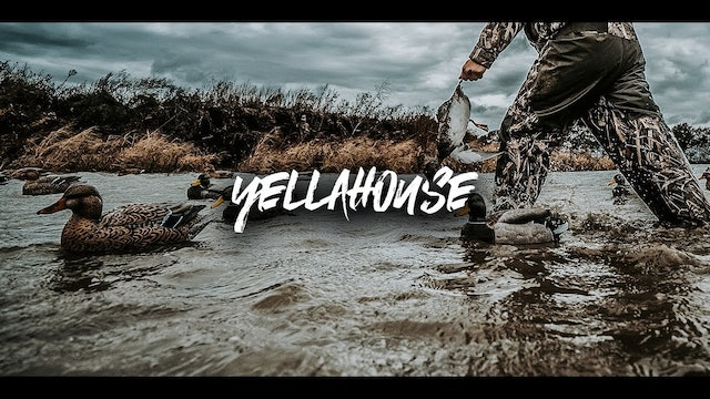 Duck Hunting at YellaHouse | Opening Day of Waterfowl Season | DayBreak Outdoors