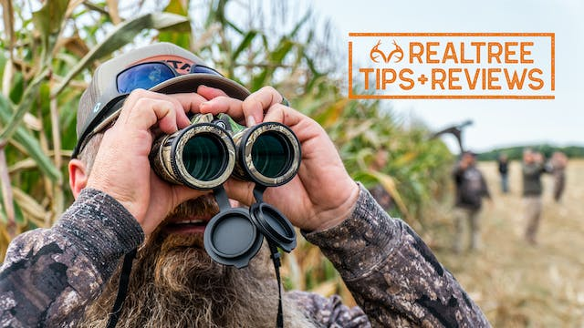 Scouting for Waterfowl and Finding th...