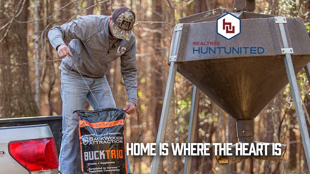 Mississippi Deer Hunting: Home Is Whe...