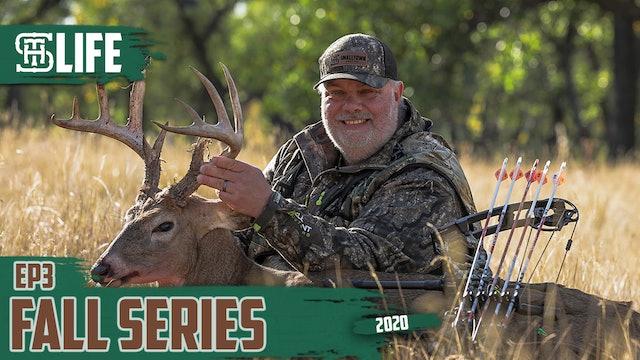 Big Montana Bucks Everywhere | Keith Burgess Bags a Good One | Small Town Life