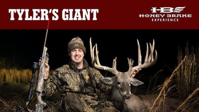 Tyler Jordan's Louisiana Giant | A Bu...
