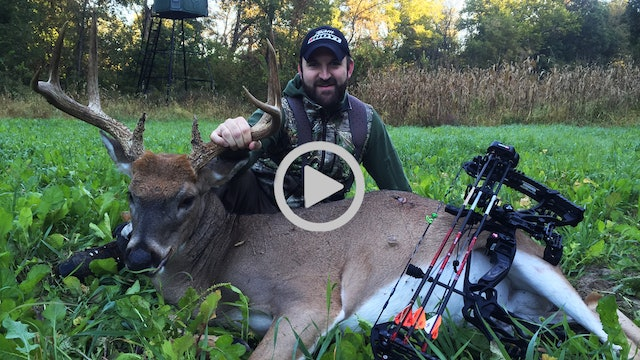 S1E4: October Cold Fronts, Best Early Season Hunting