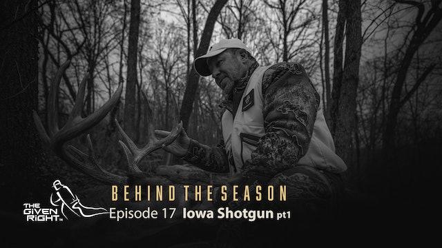 Iowa Boom Stick Bucks | Behind the Season (2020) | The Given Right