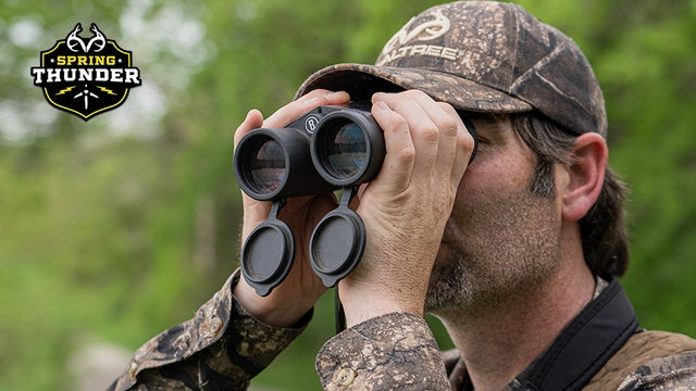 Bushnell Binoculars Review | Realtree Tips and Reviews