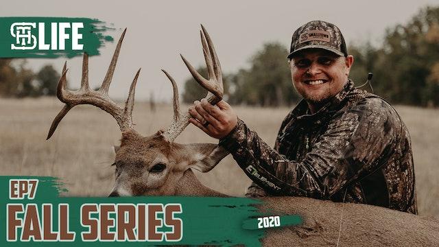 Montana Drop-Tine Deer | Cody Kelley's Powder River Hammer | Small Town Life