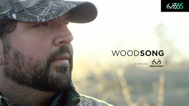 Woodsong | Dallas Davidson: Where Mus...