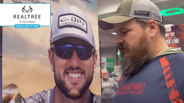 Justin Martin Weighs In on the 50th Bassmaster Classic Tour   Realtree Fishing