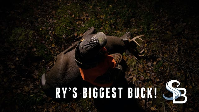 A Kid's Biggest Buck Ever | Action-Pa...