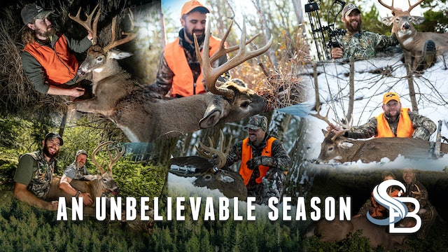 Reflecting on a Great Year | An Unbelievable Deer Season | Sea Bucks