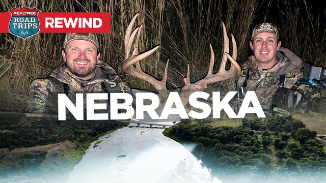 Road Trips Rewind | Nebraska Early Season | Realtree Road Trips