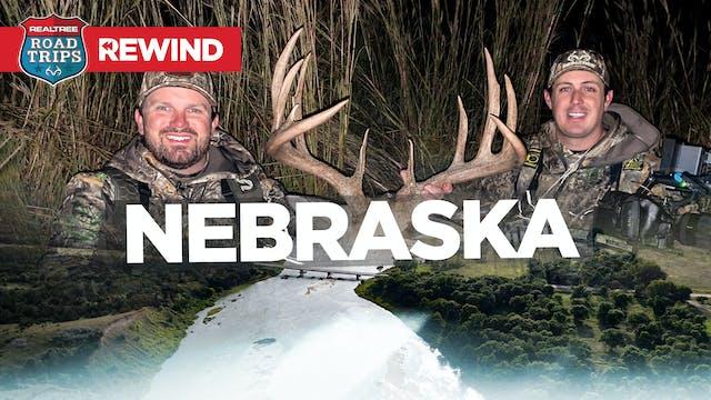 Road Trips Rewind | Nebraska Early Se...