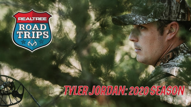 Tyler Jordan - Road Trips 2020