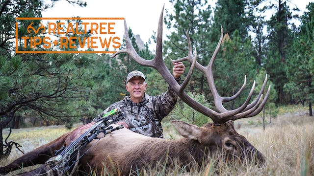 Success in Montana with the Bushnell ...