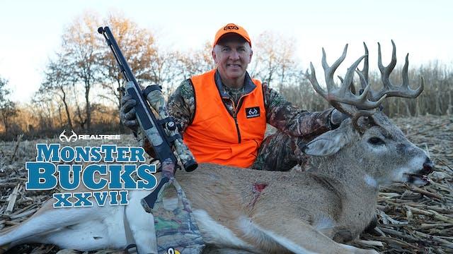 David Blanton Iowa Monster Buck