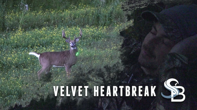 Velvet Heartbreak in Alberta | Pre-Season Prep in New Hampshire | Sea Bucks