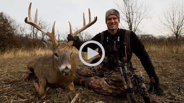 S1E19: End of the Trail – Calling Bucks