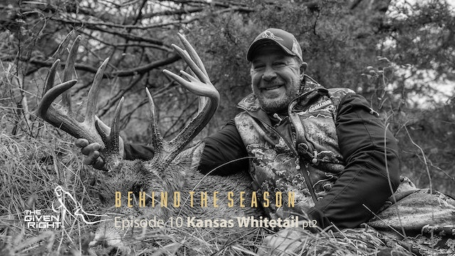 A Kansas Monster | Behind the Season (2020) | The Given Right