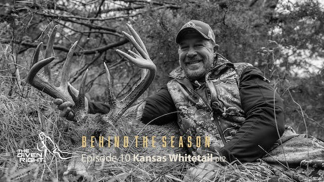 A Kansas Monster | Behind the Season ...