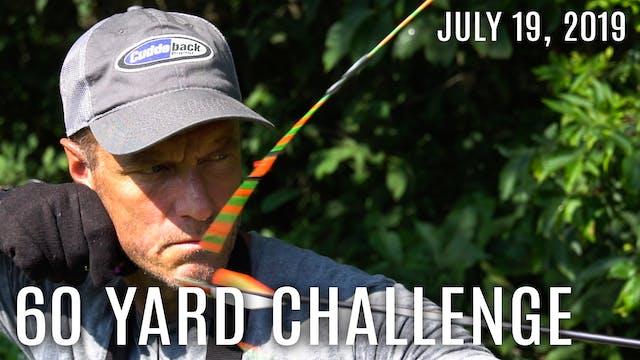 Winke's Blog: 60 Yard Challenge