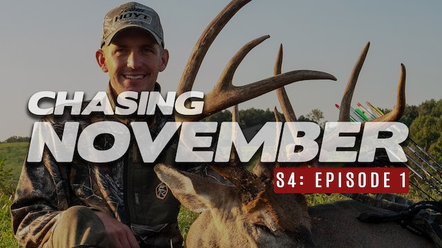 S4E1: Early Season Missouri Giant, Setting The Stage