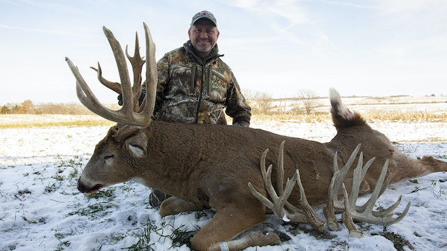 Midwest Whitetail Daily - Owen Reigler